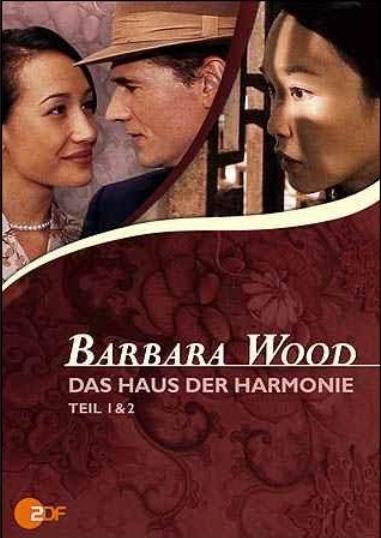 Capitulos de: Barbara Wood. La Casa de la Armonía